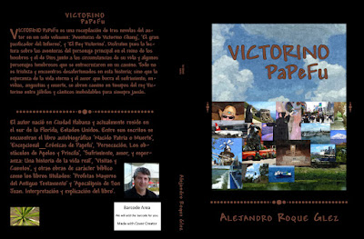 Victorino PaPeFu en alejandroslibros.com