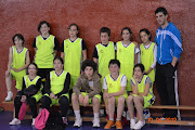 Gran éxito del Baloncesto de Cacabelos en el Torneo de Pascua 2012 fotos mara grande
