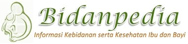 Bidanpedia - Ilmu Kebidanan serta Kesehatan Ibu dan Bayi