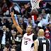 Dominicano Al Horford elegido a su tercer Juego de Estrellas de la NBA.