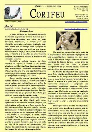 REVISTA CORIFEU Nº. 03