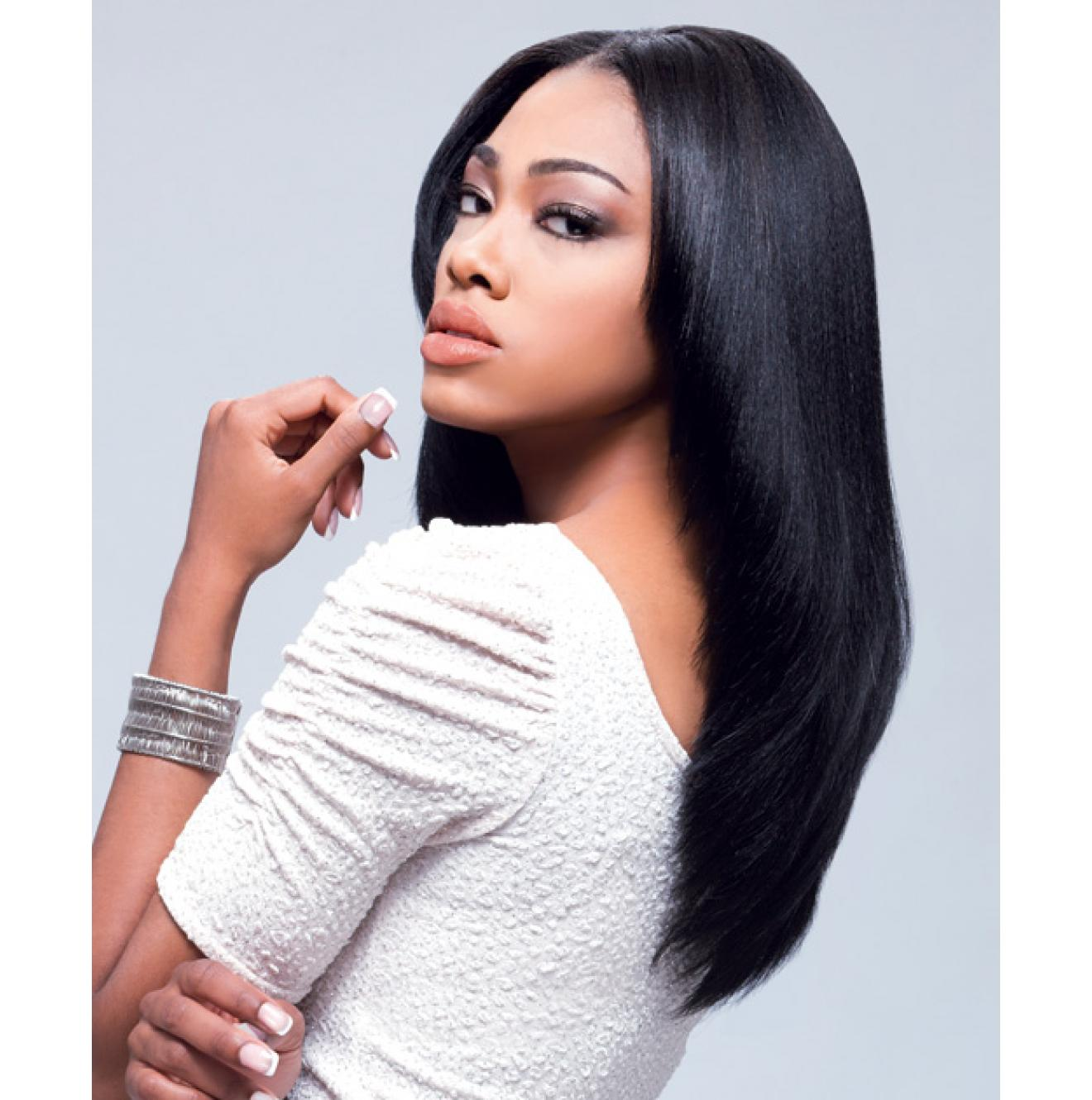 Remy Hair Wig 11