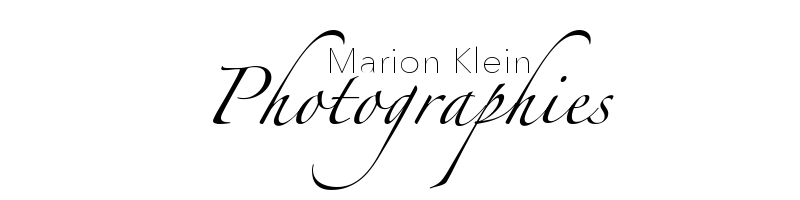 Marion Klein photographies