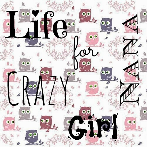 Life for grazy girl