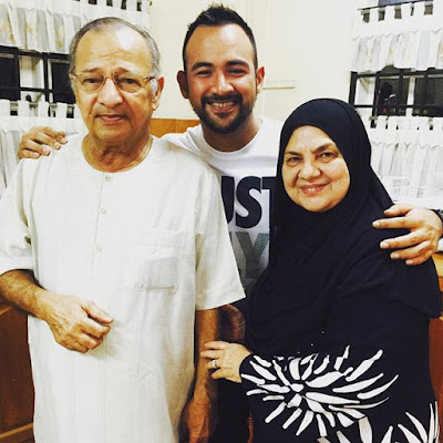 Punca Peminat Gesa Sharnaaz Ahmad, Kekasih Cepat Kahwin