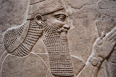 senaqueriba personagem b%25C3%25ADblico ezequias bibliacenter 10 Personagens históricos importantes para a Bíblia
