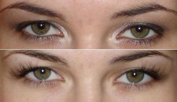 волосковое тату бровей фото - Волосковый метод татуажа бровей фото до и после