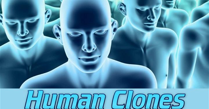 astral light u0026 39 s cloning center experiences  human clones