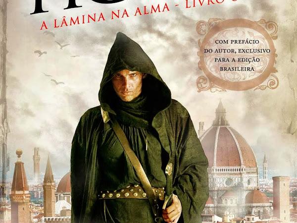 Tigana volume 1: A Lâmina na Alma, de Guy Gavriel Kay e Saída de Emergência Brasil