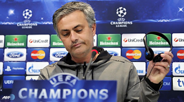 10 Alasan Mourinho Tinggalkan Madrid