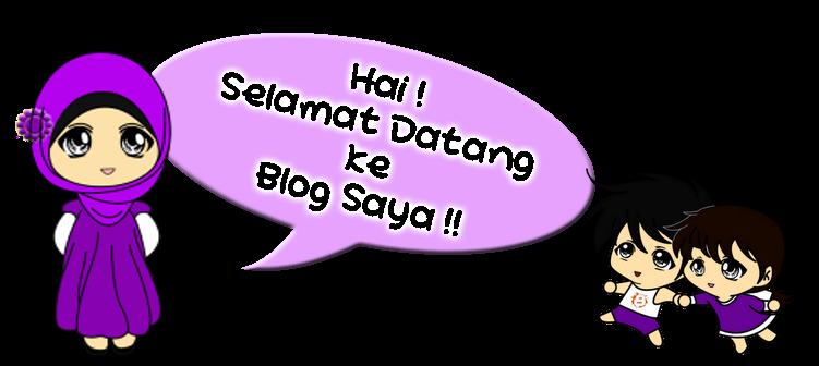 Cik Ti Blog