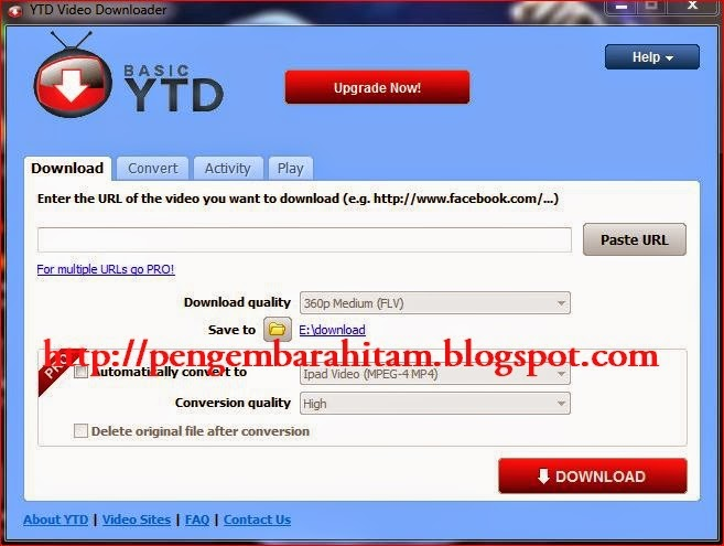 how to download youtube audios fikes
