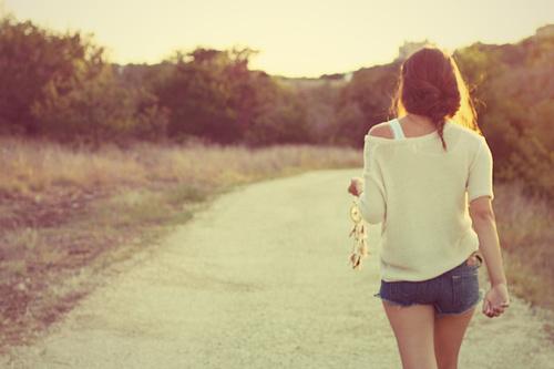Thời điểm bạn tìm thấy tình yêu đích thực?