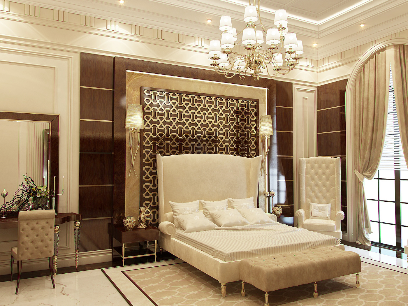 Luxury antonovich design uae interior design dubai from for Modern home decor dubai