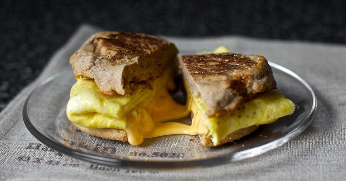 The Best Egg Sandwich You'll Ever Have