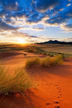 C4 Safari Intimate Namibia Landscapes 2016