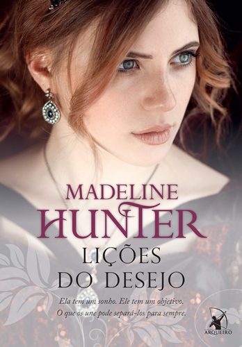 Lições do Desejo - Madeline Hunter