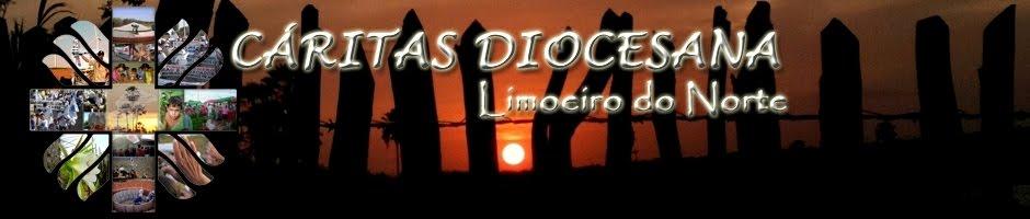 Cáritas Diocesana de Limoeiro do Norte