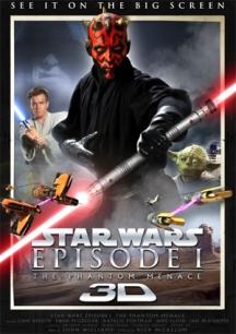 Chiến Tranh Giữa Các Vì Sao: Hiểm Họa Bóng Ma - Star Wars 1: The Phantom Menace
