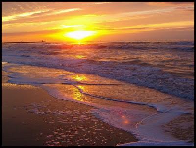 Sun Sets Photos