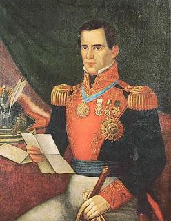 mexican leader santa anna