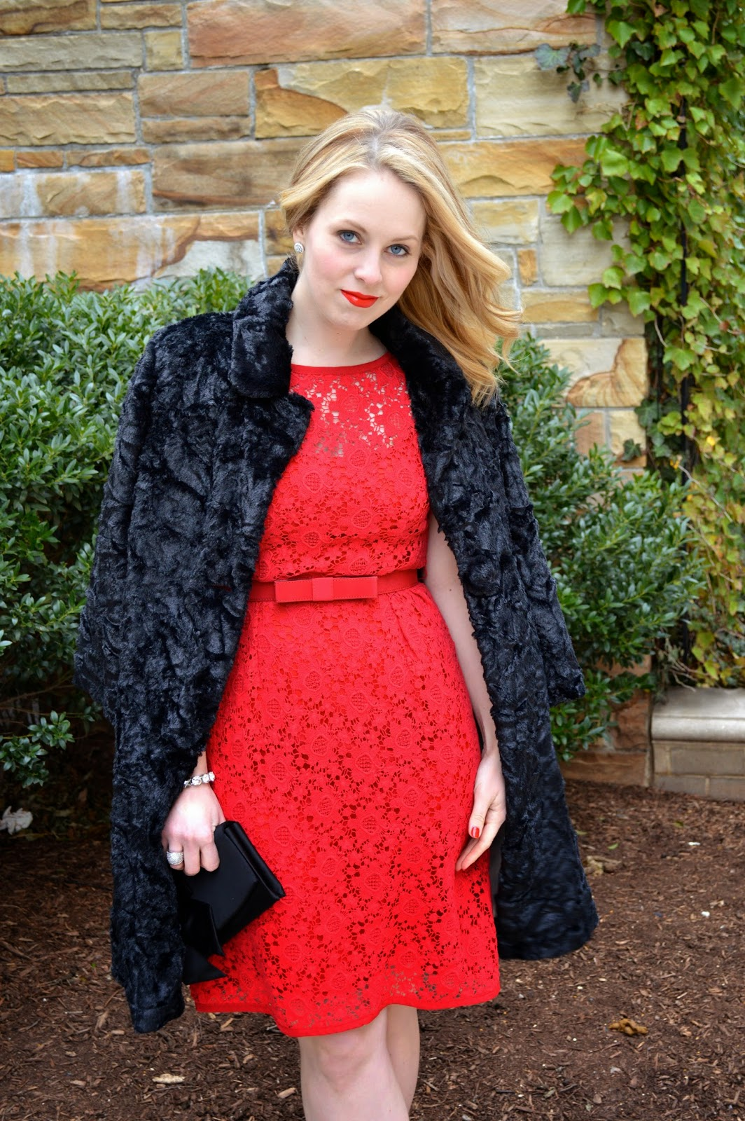 Nanette-Lepore-lace-dress