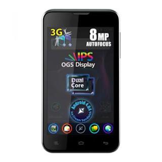 Dual-Sim Allview Alldro P5 un smartphone ieftin si de calitate