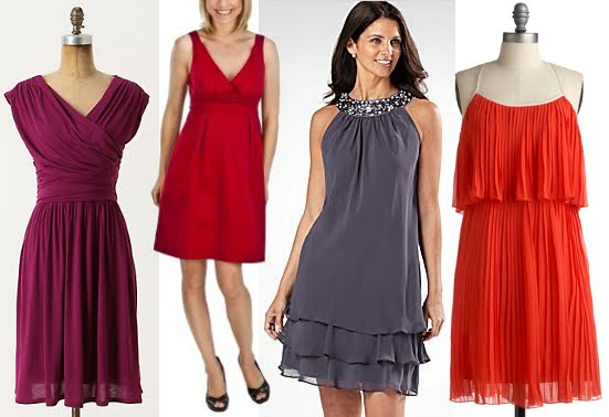 Target Dresses for Wedding Guests