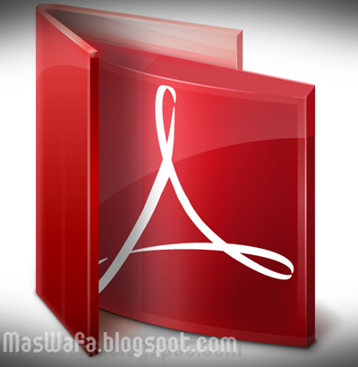 Adobe Reader 11 - Software Pembaca PDF Terbaik Terbaru download maswafa mediafire indowebster link cepat