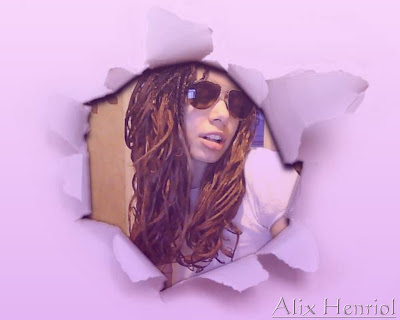 Alix Henriol Wallpaper
