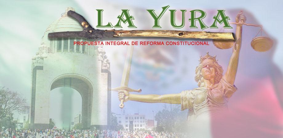 LA YURA