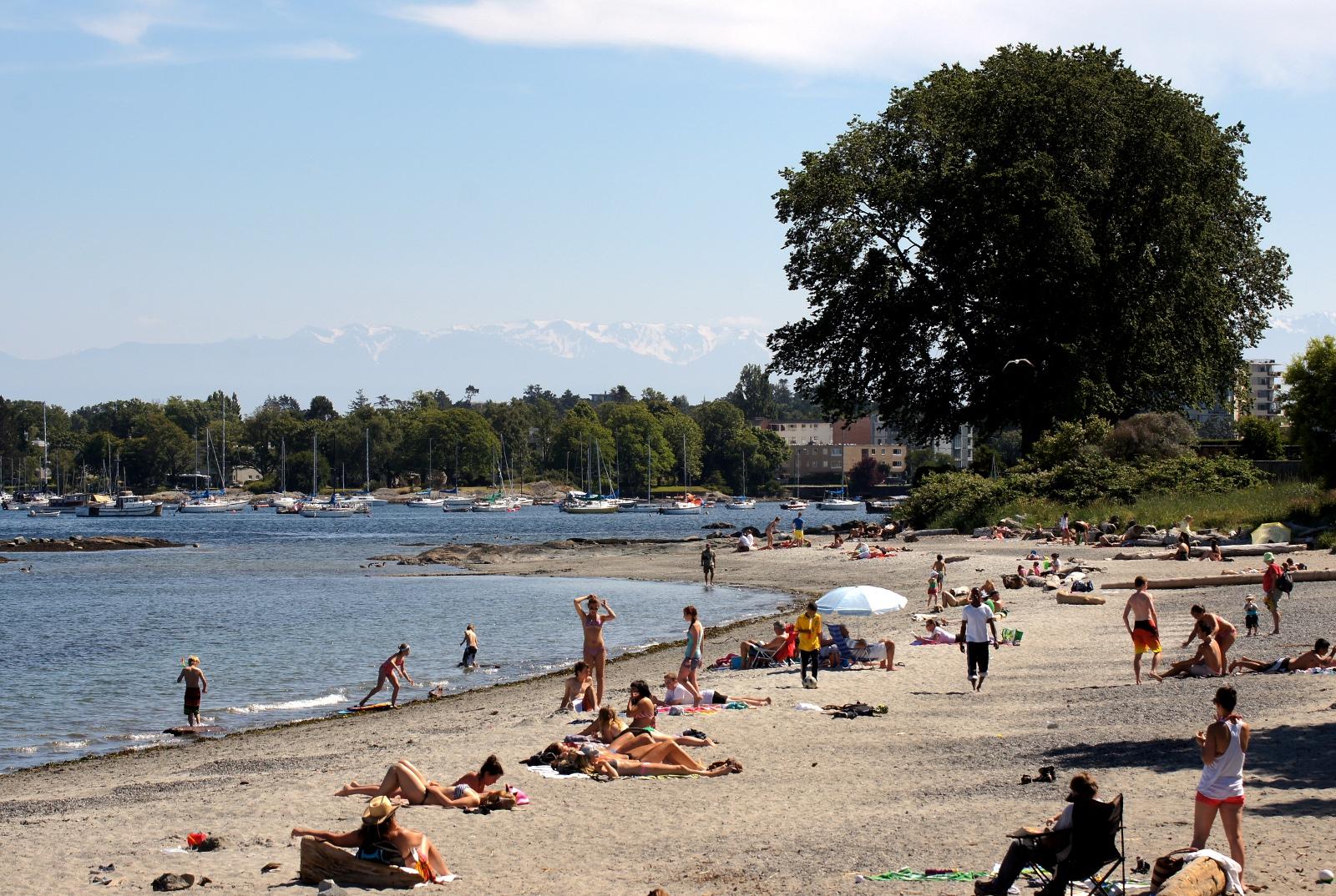 Oak Bay Beach Hotel Spa British Columbia