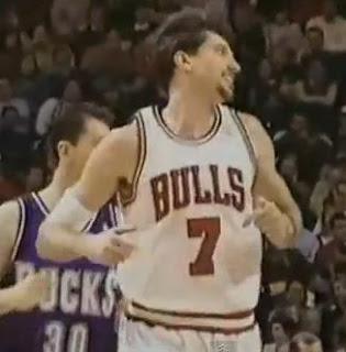 Toni Kukoc, Bulls