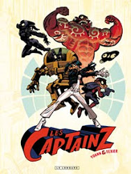 Les Captain'Z (avec Yoann)