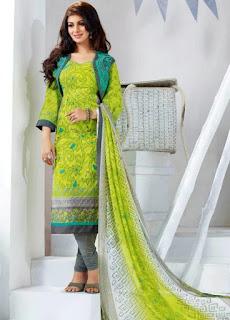 Ayesha Takia Casual Salwar Kameez Suits