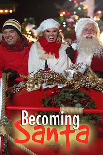 Watch Becoming Santa (2015) movie free online