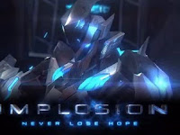 Game IMPLOSION – NEVER LOSE HOPE ANDROID APK V1.1.0