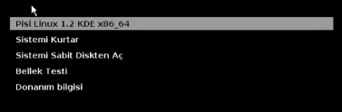 Pisi Linux, Pardus, PiSi Tabanlı Türk İşletim Sistemi: PiSi Linux ve Kurulumu