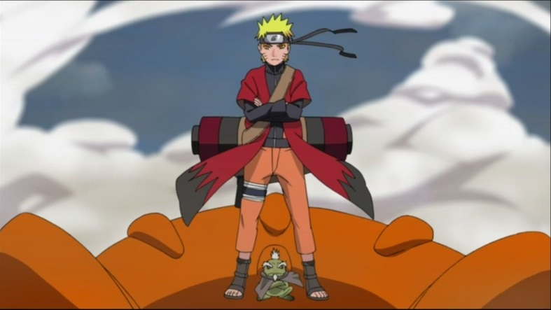 naruto online how to get to level 20