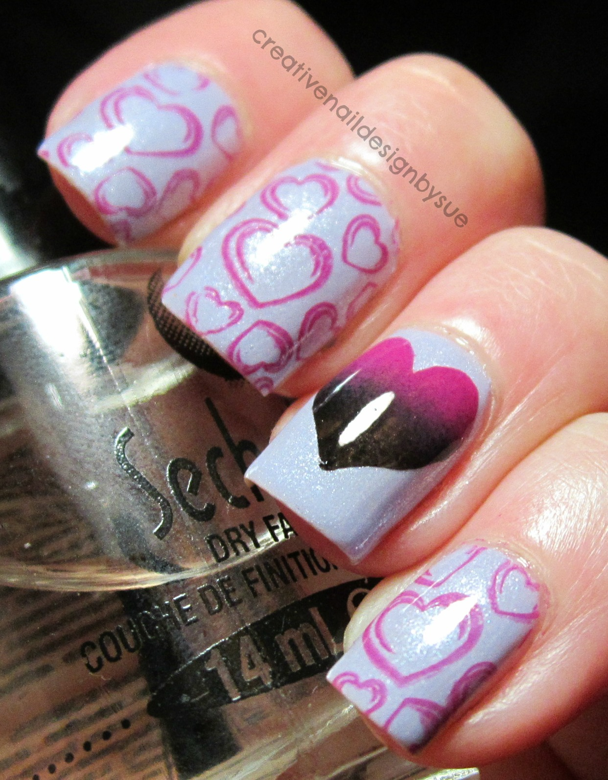 Creative Nail Design by Sue: 2013