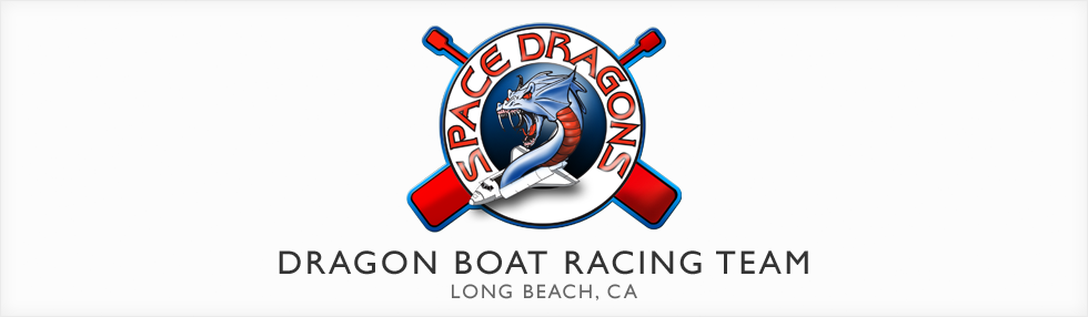 Space Dragons Dragon Boat Racing Team