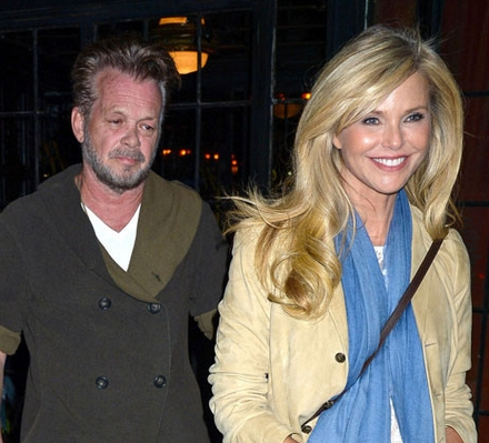 Christie Brinkley and John Mellencamp Spark Romance Rumors