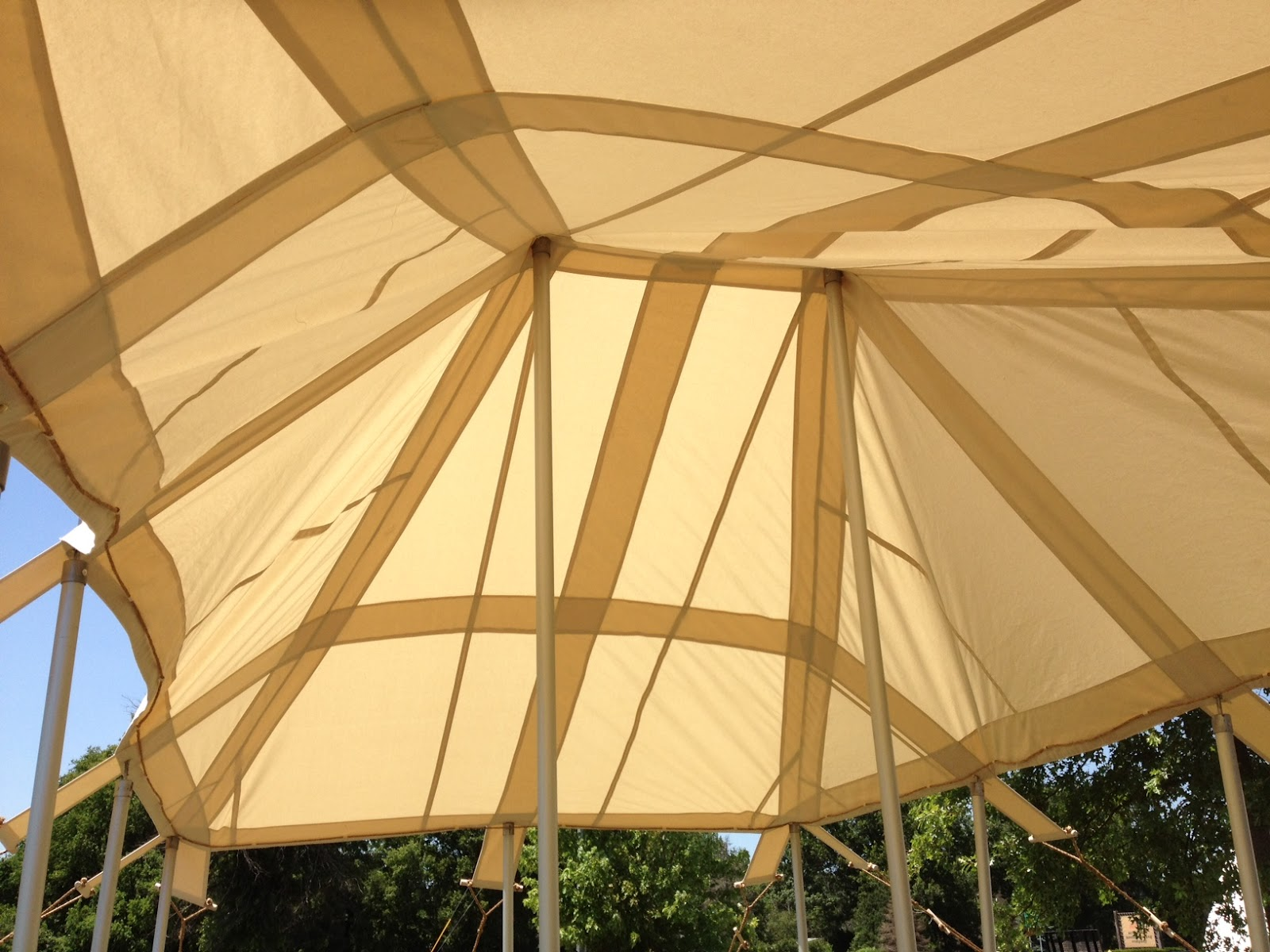 Bedouin Tent from Armbruster & Bedouin Tent from Armbruster | Armbruster Tent Maker