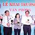 Thành lập văn phòng Thừa phát lại Thanh Hoá