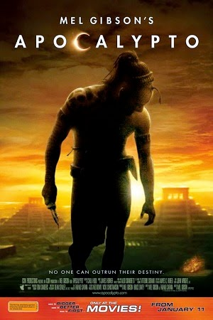 Đế Chế Maya - Apocalypto - 2006