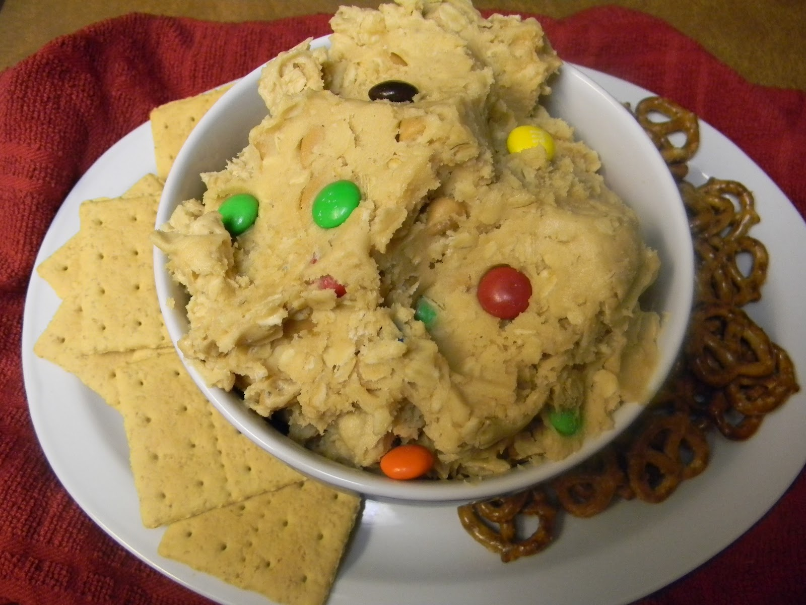 Cookie Monster's Famous Sugar Cookie Dough Recipes — Dishmaps