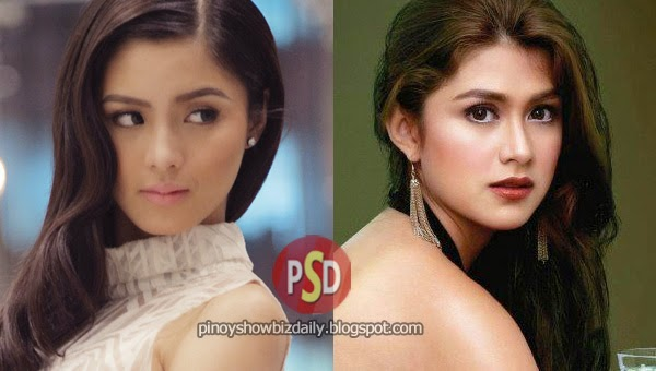 Kim Chiu, Carla Abellana refuse to to do the Ice Bucket Challenge