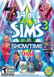Game Pc The+Sims+3