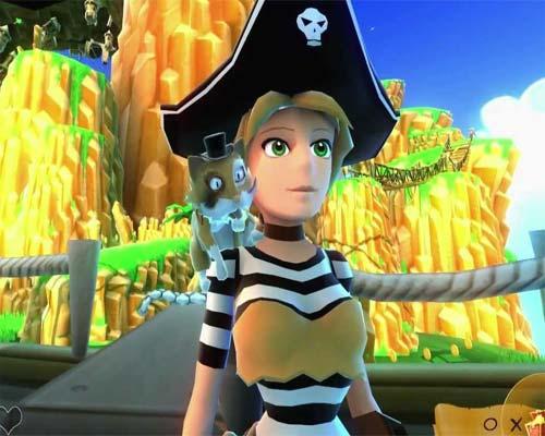 تحميل لعبة المغامرات Pirates of New Horizons