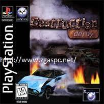 Free Download Games Destruction Derby PSX ISO Untuk Komputer Full Version  ZGASPC